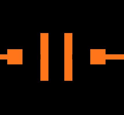 EMK212BBJ226MG-T Symbol