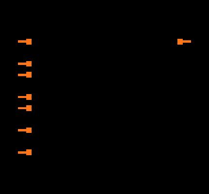 INA117P Symbol