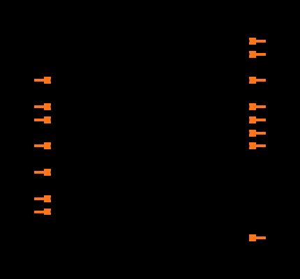ADS1231IDR Symbol