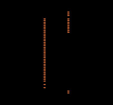 ADS1278HPAP Symbol