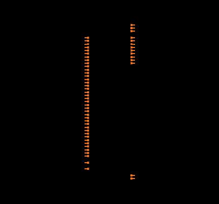 ADS1278MPAPTEP Symbol