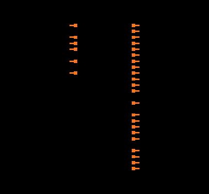 ADS7810 Symbol
