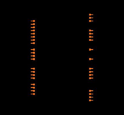 AMC7891SRHHT Symbol