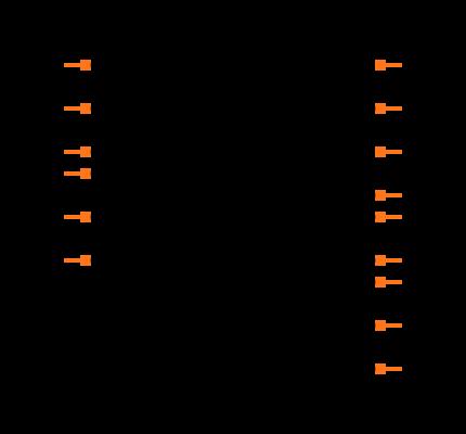 BQ24072RGTT Symbol