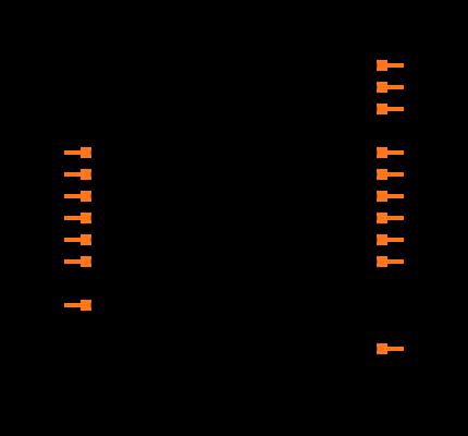 BQ24640RVAR Symbol