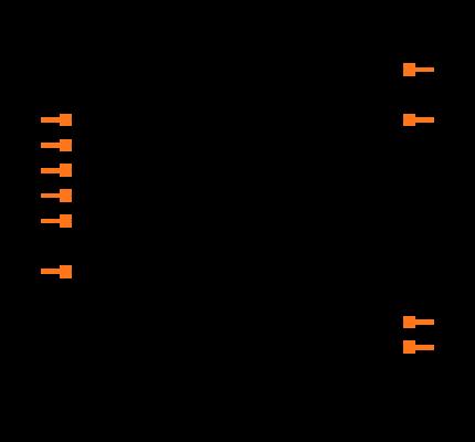 BQ27441DRZT-G1A Symbol