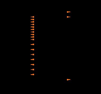 BQ3060PWR Symbol