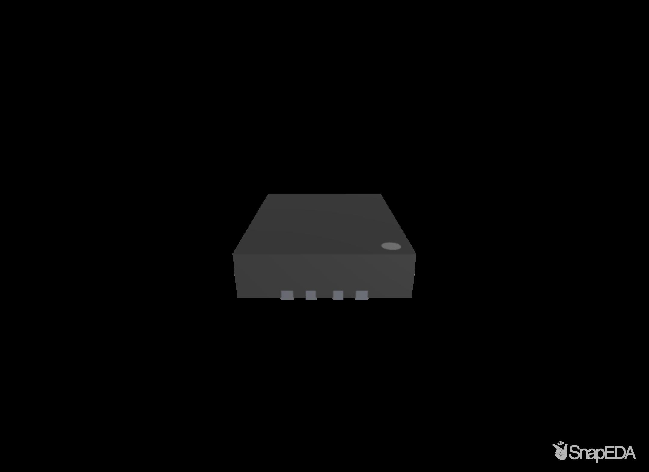 BQ51050BRHLR 3D Model