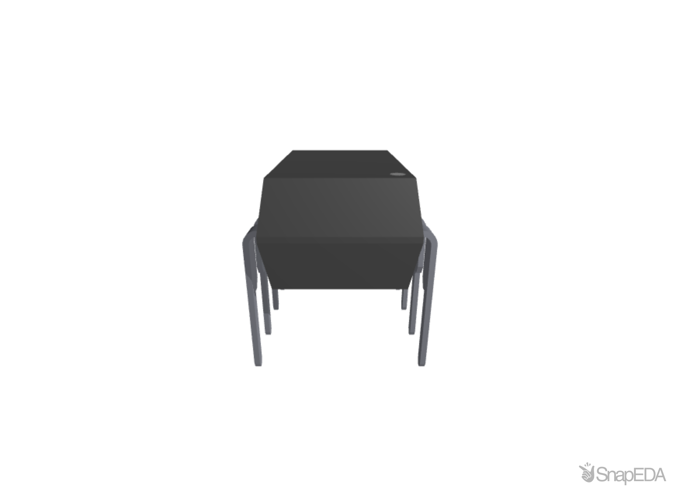 BUF634P 3D Model