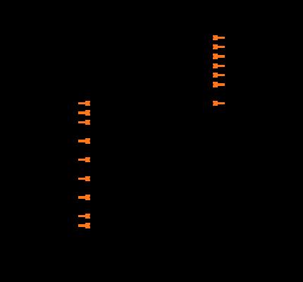CC1150RGVR Symbol