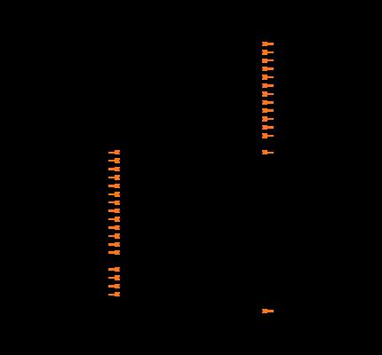 CC1200RHBR Symbol