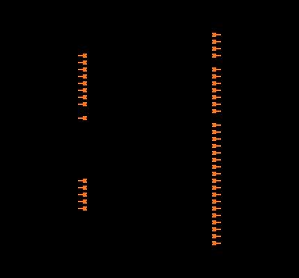 CC3100MODR11MAMOBR Symbol