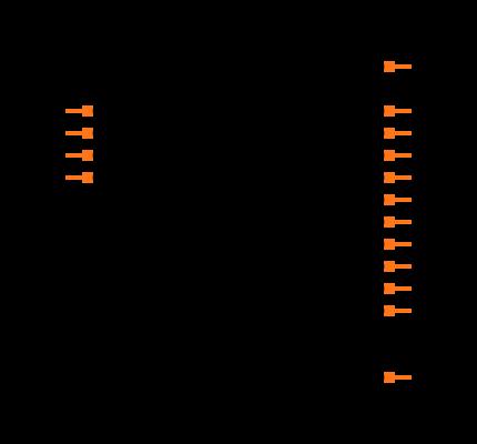 CD4028BE Symbol