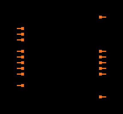 CD4060BM Symbol