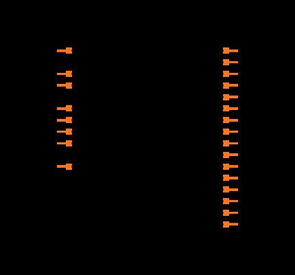 CD4514BE Symbol