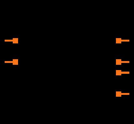 CSD87333Q3D Symbol