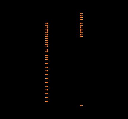 DP83867CRRGZT Symbol