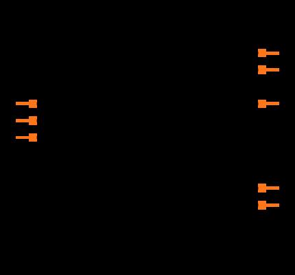 DRV134PA Symbol