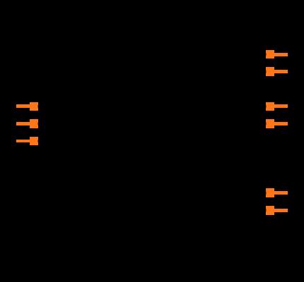 DRV8837DSGT Symbol