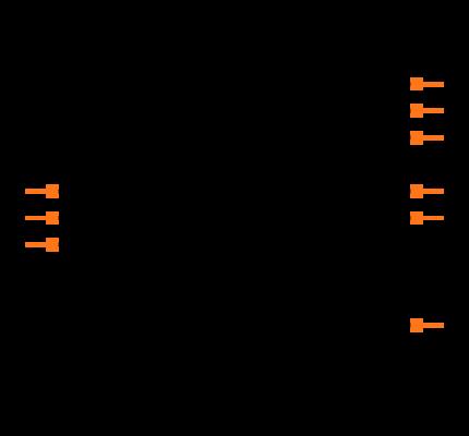 DRV8870DDAR Symbol