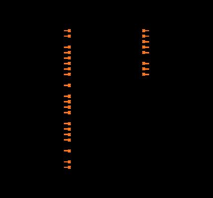 DS14C335MSA Symbol