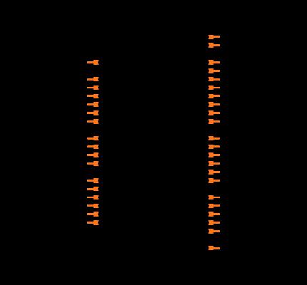 EK-TM4C123GXL Symbol