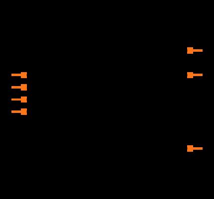 INA126E/250 Symbol