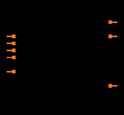 INA200AIDR Symbol