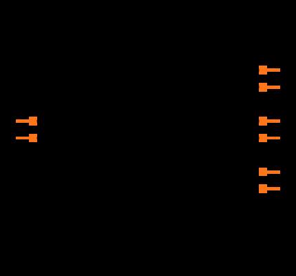 ISO7521CDWR Symbol