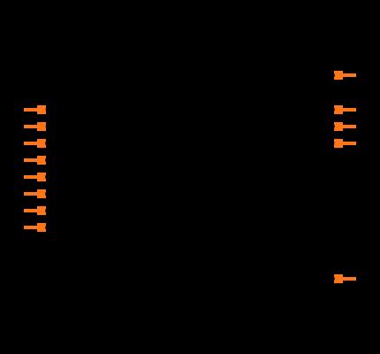 LM13700MX/NOPB Symbol