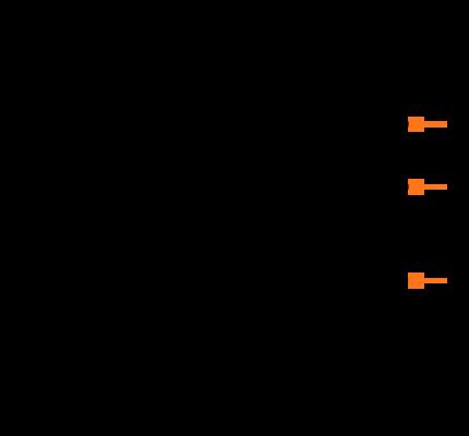 LM20CIM7/NOPB Symbol