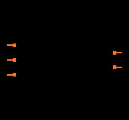 LM2575HVT-ADJ/NOPB Symbol