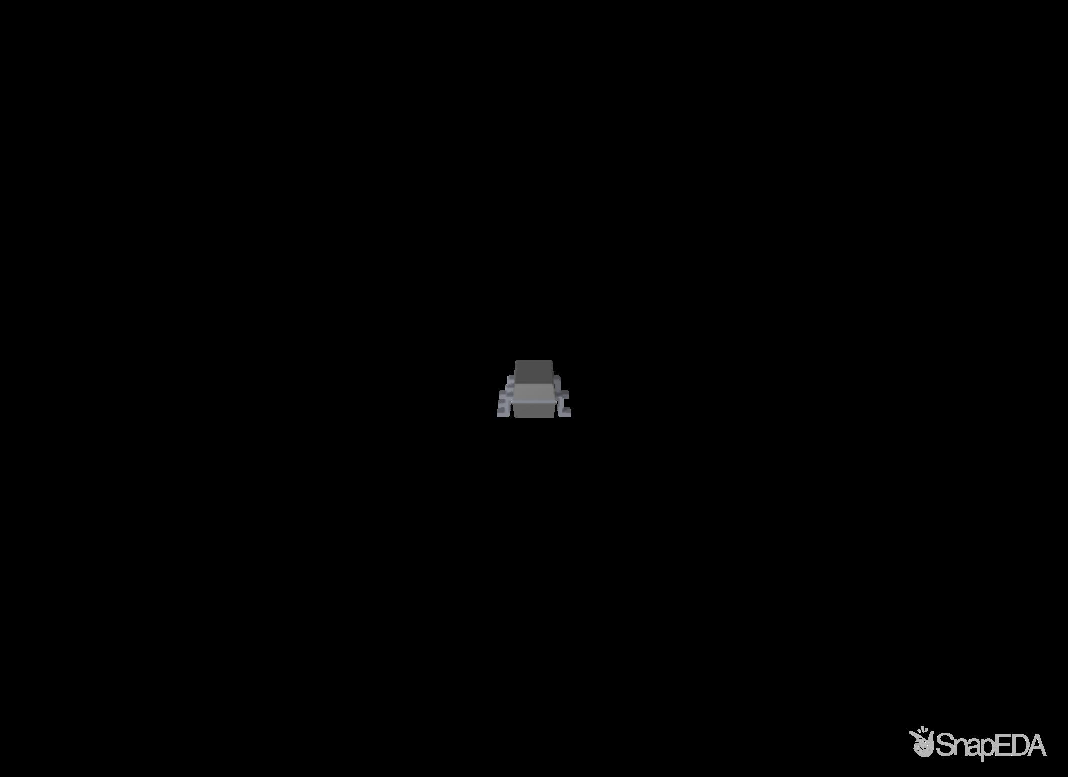 LM2735XMF/NOPB 3D Model