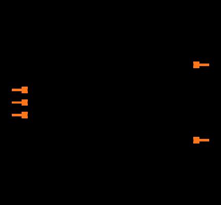 LM2735XMF/NOPB Symbol
