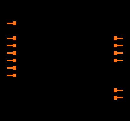 LM27762DSSR Symbol