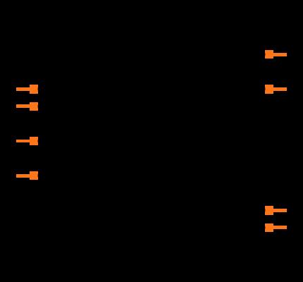 LM311MX/NOPB Symbol