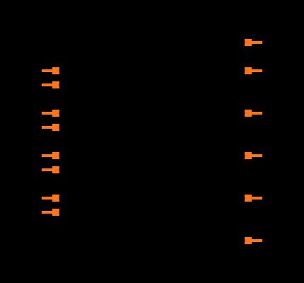 LM339 Symbol