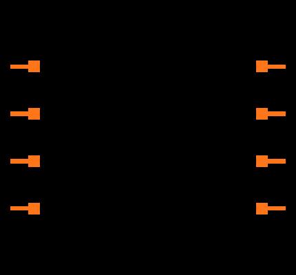 LM358M/NOPB Symbol