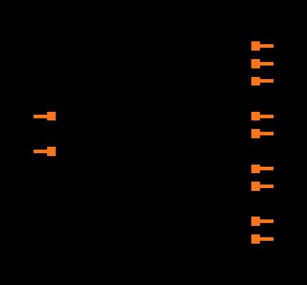 LM5113SDX/NOPB Symbol