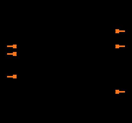LM741H Symbol