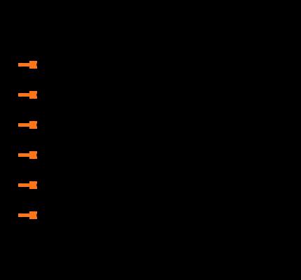 LM74610QDGKTQ1 Symbol