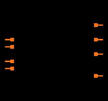 LMH6629SD Symbol