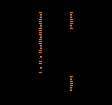 LMZ31707RVQT Symbol