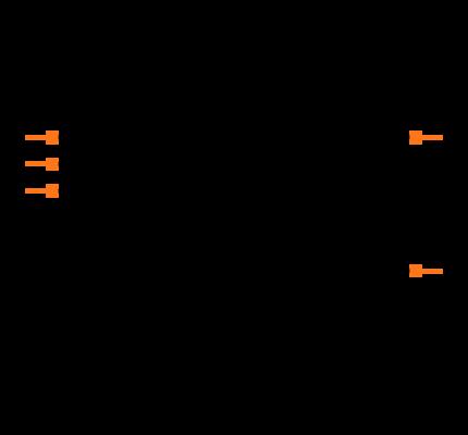 LP2982AIM5-5.0/NOPB Symbol