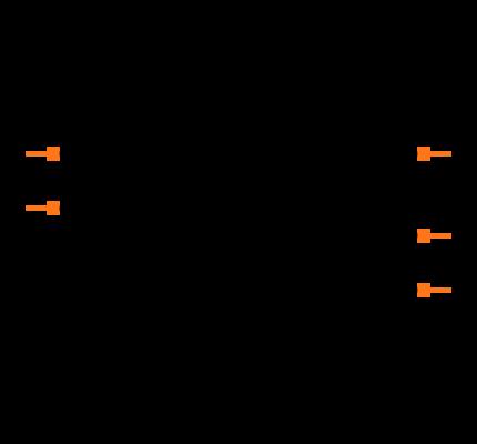 LP5907QMFX-3.3Q1 Symbol