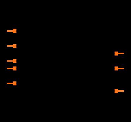 NA555DR Symbol