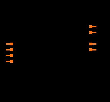 NE5532DR Symbol