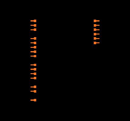 ONET4291VARGPT Symbol