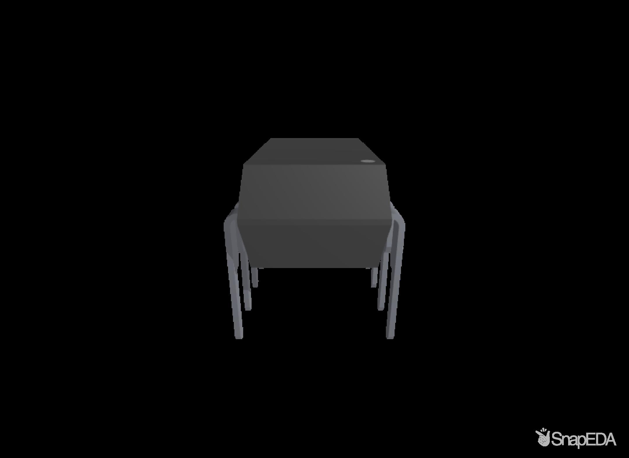 OP07CP 3D Model