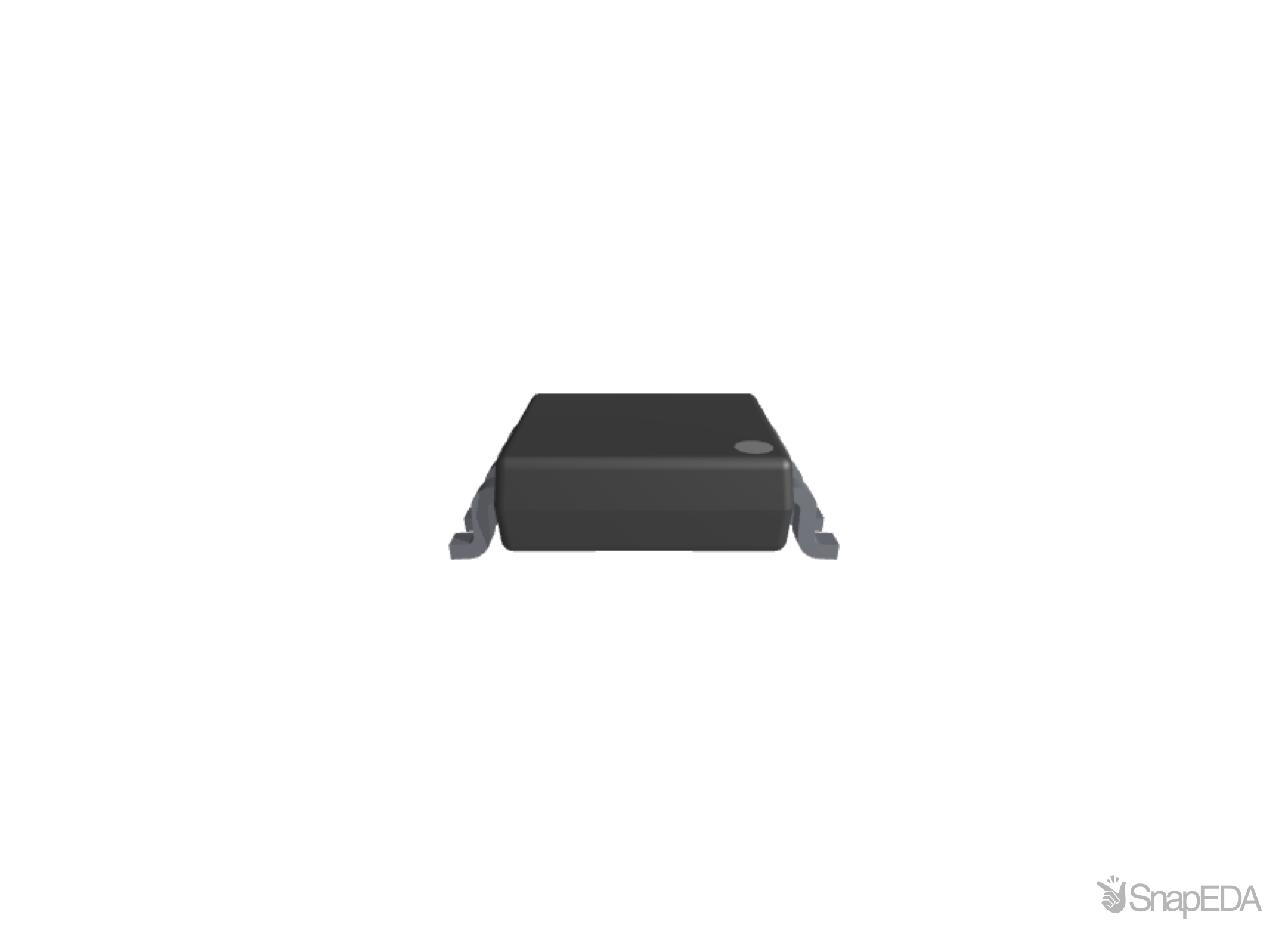PCA9306DCUR 3D Model